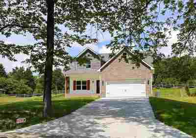 Athens Single Family Home For Sale: 219 County Road 703