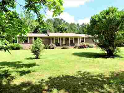 Athens Single Family Home Contingent: 487 County Road 659