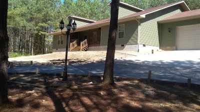 Single Family Home For Sale: 330 County Road 298