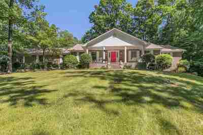 Single Family Home For Sale: 340 King Ridge Dr NW