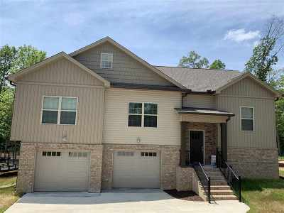 Georgetown Single Family Home For Sale: 7518 Grasshopper Road