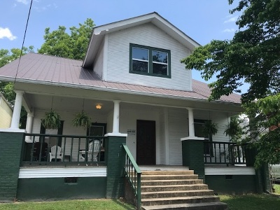 Dayton Single Family Home For Sale: 280 Main Street