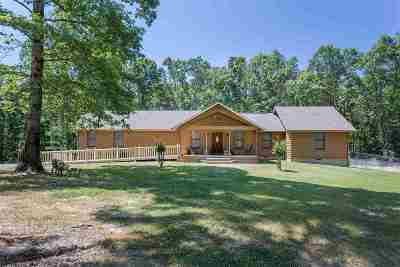 Riceville Single Family Home For Sale: 255 County Road 961