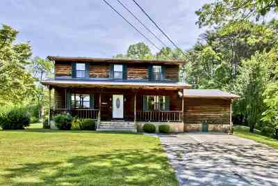Athens Single Family Home For Sale: 423 Benson Drive