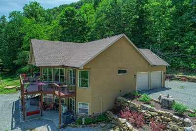 Single Family Home For Sale: 559 Savage Point Road