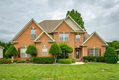 Hixson Single Family Home For Sale: 7470 Windermere Way