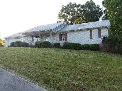 Athens Single Family Home For Sale: 718 County Road 130