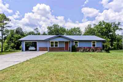 Riceville Single Family Home Contingent: 2042 County Road 700