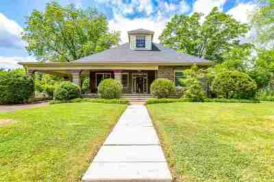 Athens Single Family Home For Sale: 612 E Madison Avenue