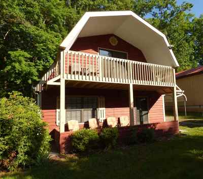 Spring City Single Family Home Contingent: 247 Apollo Drive