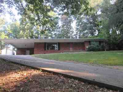 Athens Single Family Home For Sale: 1308 Willet Drive