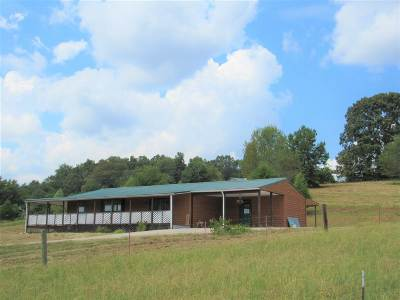 Decatur Single Family Home For Sale: 24645 State Hwy 58 N