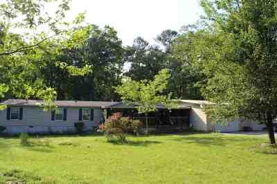 Cleveland Single Family Home For Sale: 311 Wen Dell Lane SE