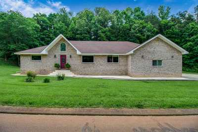 Athens Single Family Home For Sale: 190 Spring Place Blvd