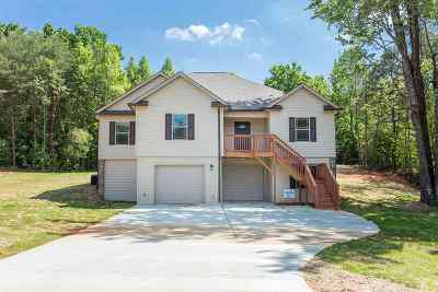 Etowah Single Family Home For Sale: 108 County Road 786