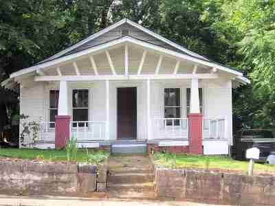 Cleveland Single Family Home For Sale: 570 Inman Street E