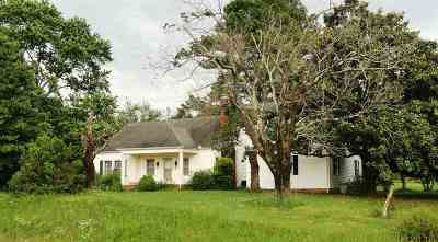Benton Single Family Home For Sale: 8818 Highway 411