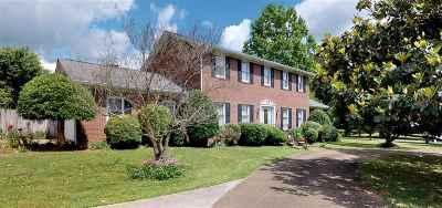 Edgewood Hills Single Family Home For Sale: 3445 N Ocoee Street