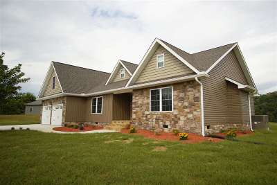 Athens Single Family Home For Sale: 249 County Road 110