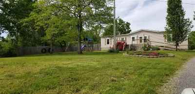 Decatur Single Family Home For Sale: 346 Co Rd 188