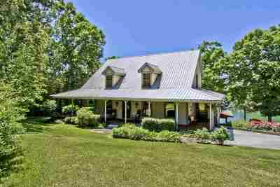 Ten Mile Single Family Home For Sale: 137 Moore Cabin Cr