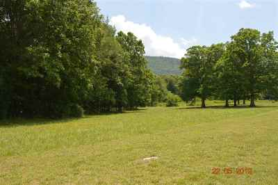 Etowah Residential Lots & Land For Sale: County Road 875