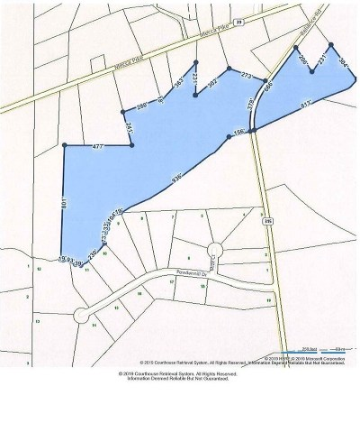 Tellico Plains Residential Lots & Land For Sale: 27 Acs Reliance Rd