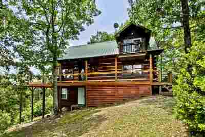 Tellico Plains Single Family Home For Sale: 109 Starrview