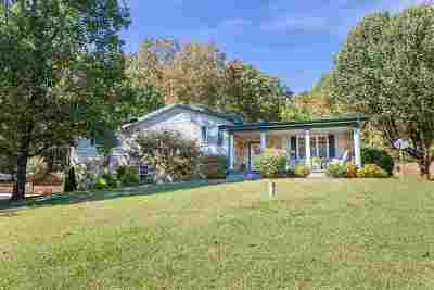 Athens Single Family Home Contingent: 129 County Road 133