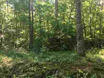 Niota Residential Lots & Land For Sale: County Road 263