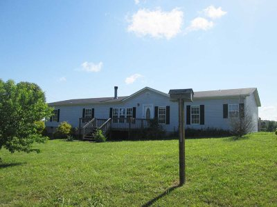 Single Family Home For Sale: 2990 Dawson Road