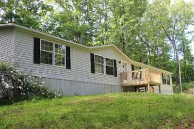 Dunlap Single Family Home For Sale: 42 Buck Drive