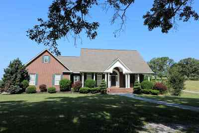 Sweetwater Single Family Home For Sale: 411 Robbins