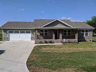 Dayton Single Family Home For Sale: 630 Illinois Avenue