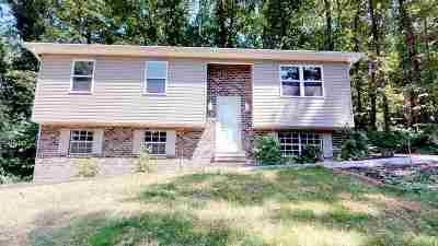 Rolling Brook Single Family Home For Sale: 3960 Lynncrest Drive NE