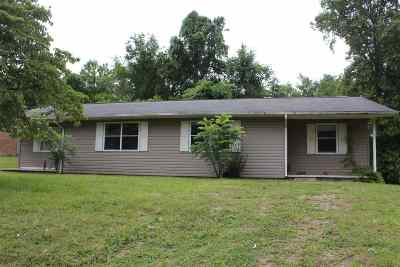 Dayton Multi Family Home For Sale: 232 Hidden Hills Drive