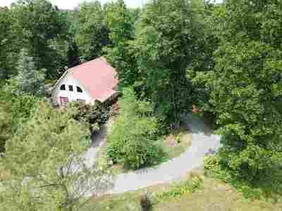Single Family Home For Sale: 1751 County Road 50