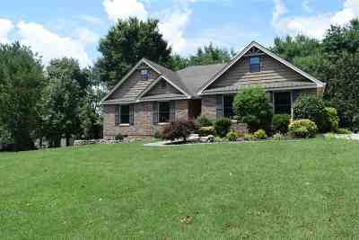 Athens Single Family Home For Sale: 418 Lynnwood Drive