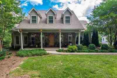 Spring City Single Family Home For Sale: 152 Isaacs Lane