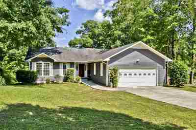 Decatur Single Family Home For Sale: 1783 Holly Glenn Ln