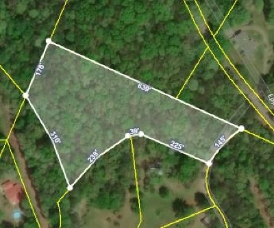 Tellico Plains Residential Lots & Land For Sale: 209 Yellow Nugget Rd