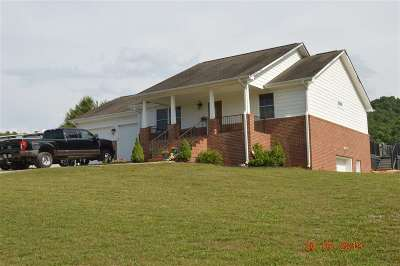 Niota Single Family Home Contingent: 454 County Road 279