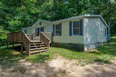Niota Single Family Home Contingent: 116 County Road 269