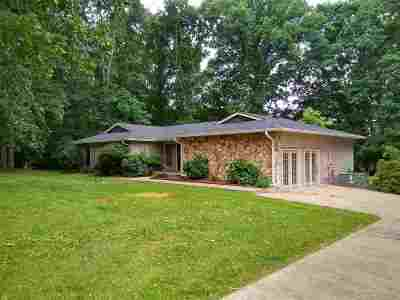 Etowah Single Family Home For Sale: 132 County Road 620