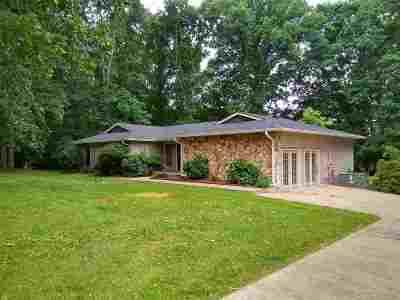 Etowah TN Single Family Home For Sale: $234,000