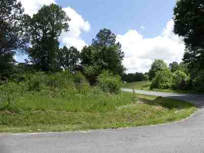 Athens Residential Lots & Land Contingent: County Road 750