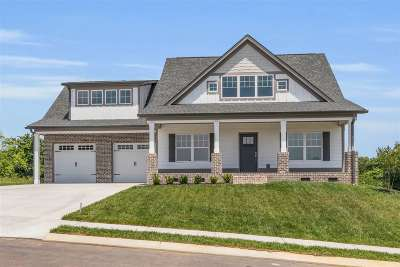 Harrison Single Family Home For Sale: 7475 Crowes Nest Drive