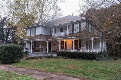 Charleston Single Family Home For Sale: 373 Market Street NE