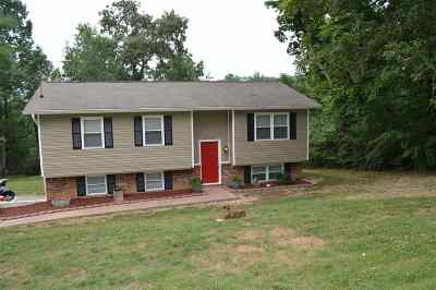 Rolling Brook Single Family Home Contingent: 2078 Charlotte Dr. NE