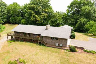 Athens Single Family Home For Sale: 254 County Road 440